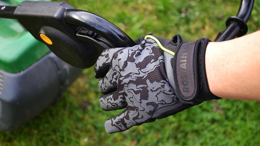 Gants de protection Rostaing Souldier